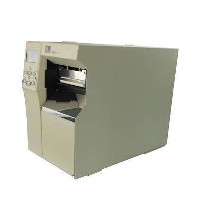 斑马zebra 105sl plus打印机