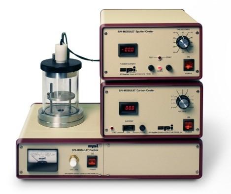 SPI Module ™ 离子溅射仪/喷碳仪