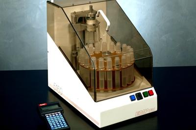 EMP-5160全自动组织处理仪