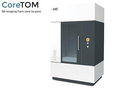 XRE CoreTOM 微米分辨率岩心扫描X射线显微镜/CT