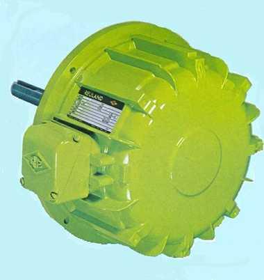 Waferthin Motor 超薄电机