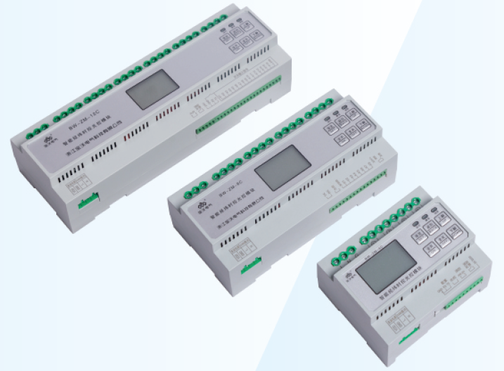 BW-ZM-C 智能经纬时控光控模块
