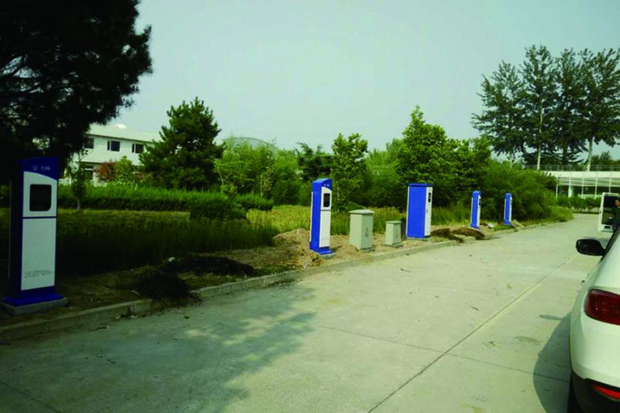 北京民航管制中心