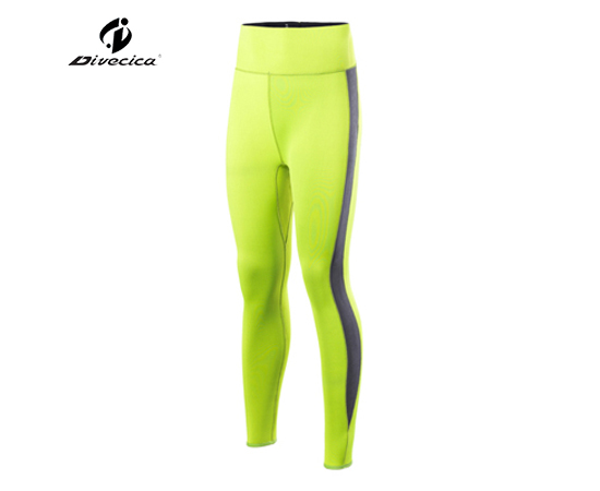 WS-6065 HIGH WAIST WETSUIT TROUSERS