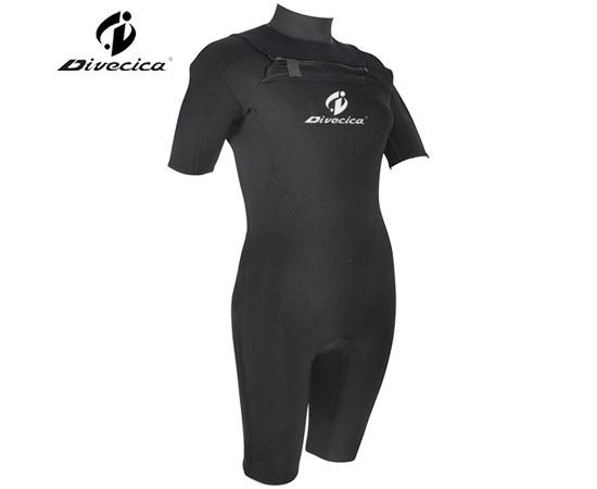 SS-6015 WOMEN SURF SHORTY
