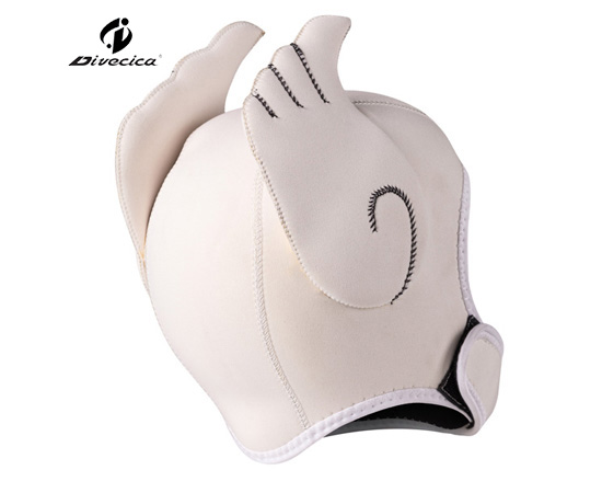 Picture of DH-6006 CARTOON DIVING HOOD