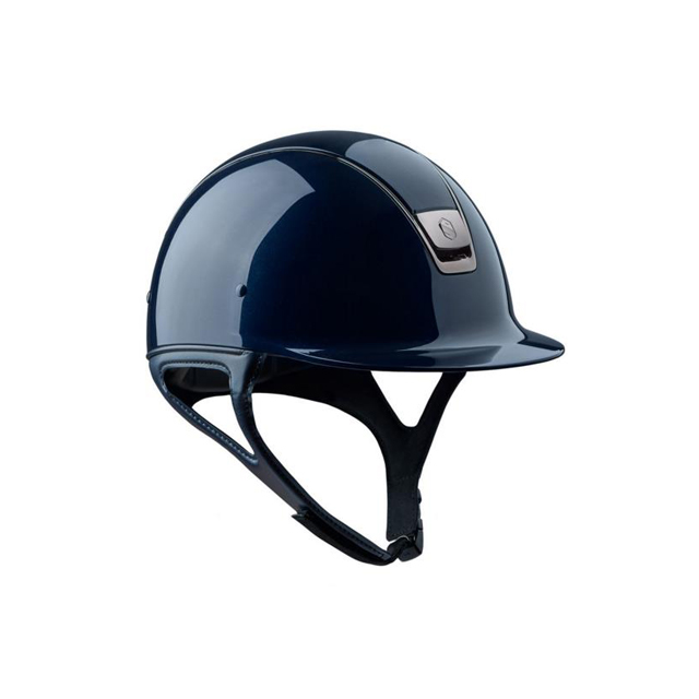 Samshield 马术头盔 CASQUE SHADOW GLOSSY
