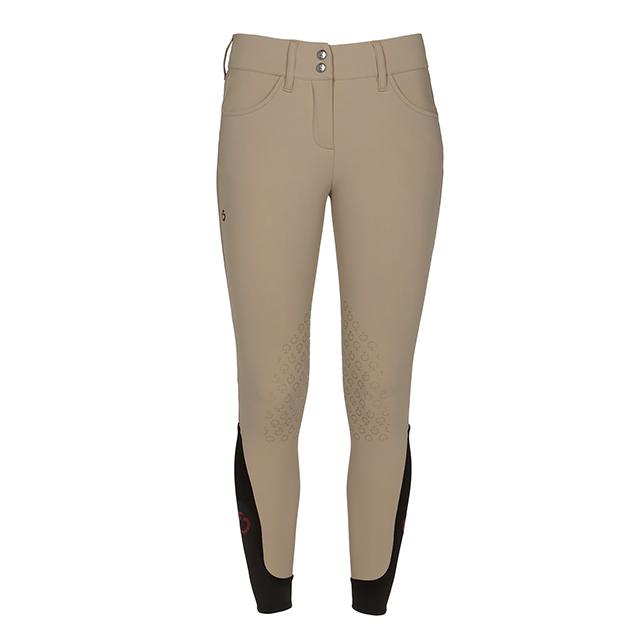 CT 女士高腰训练马裤 Women's American Breeches - High-Rise