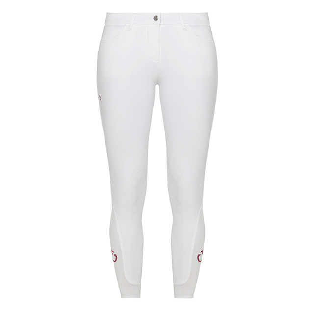 CT 女士比赛白马裤 Women's New Grip System Breeches