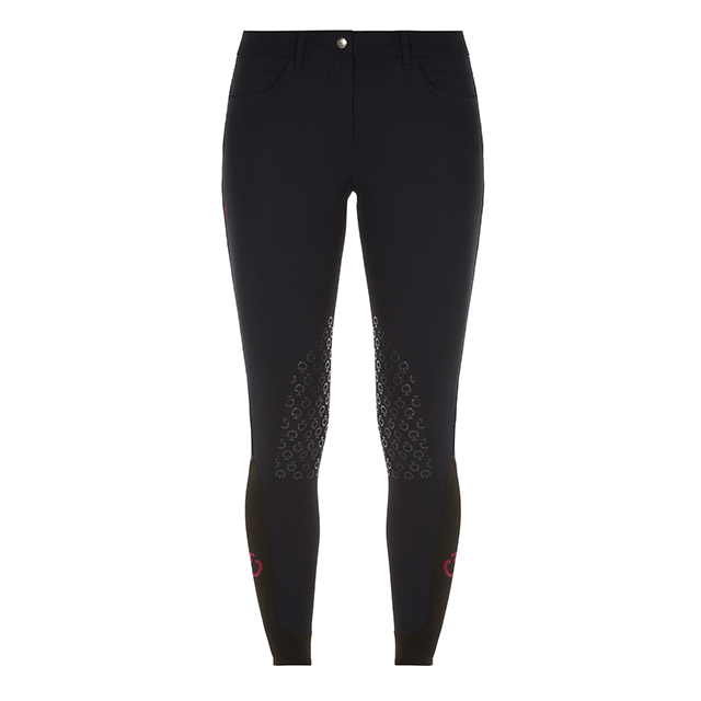CT 女士训练马裤 Women's New Grip System Breeches