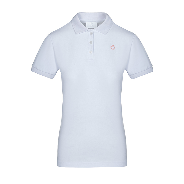 CT 女士训练短袖Polo Super CT S/S Training Polo