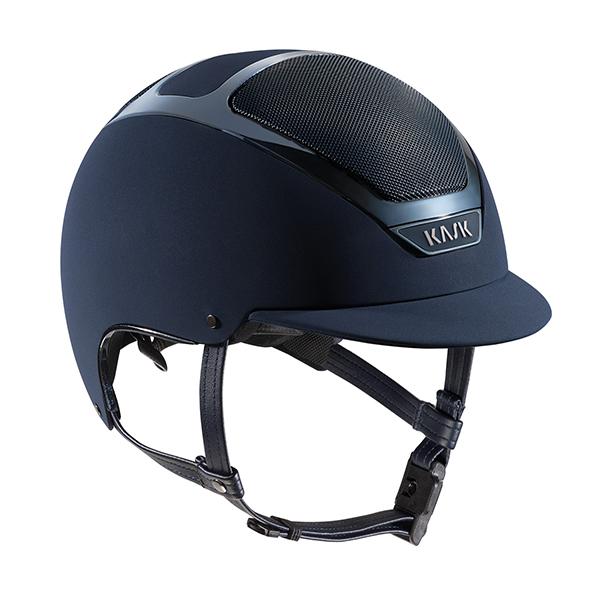 KASK 头盔 DOGMA CHROME LIGHT Navy