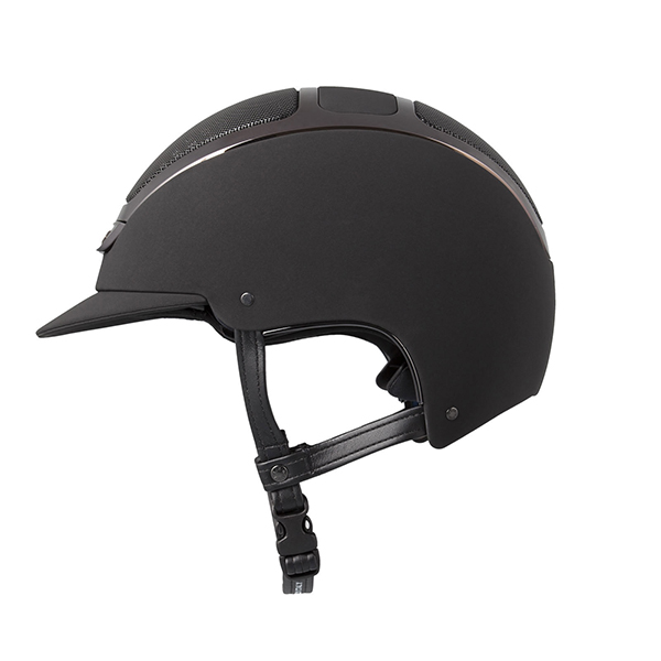 KASK 头盔 DOGMA CHROME LIGHT Black