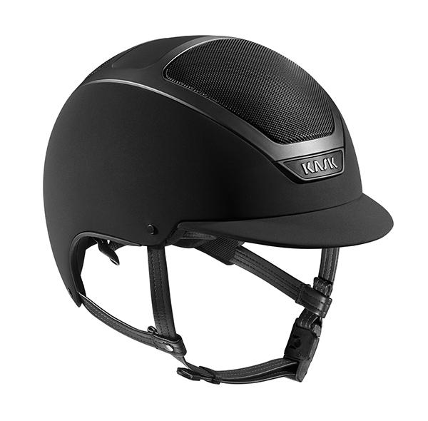 KASK 头盔 DOGMA LIGHT Black