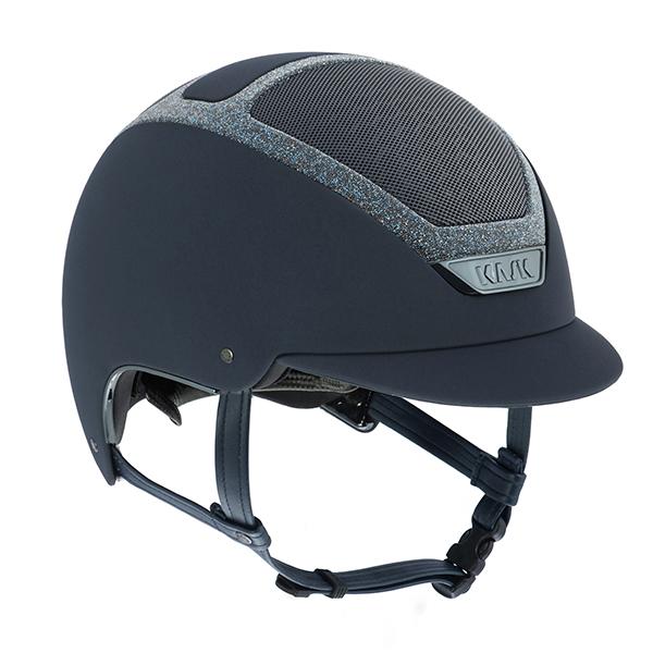 KASK 水晶头盔 Dogma Swarovski Frame
