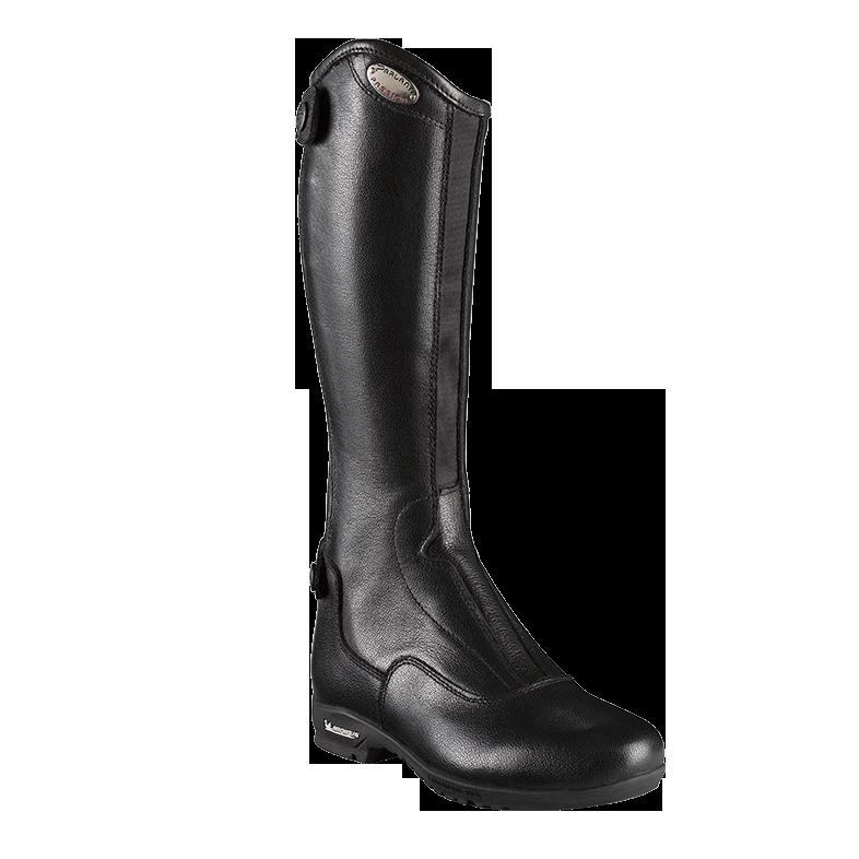 意大利PARLANTI男童女童骑马长靴 KK-Boots Kids