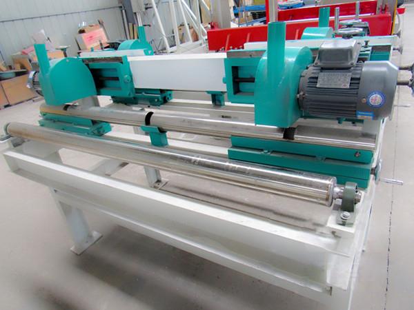 干法高強度石膏生產線