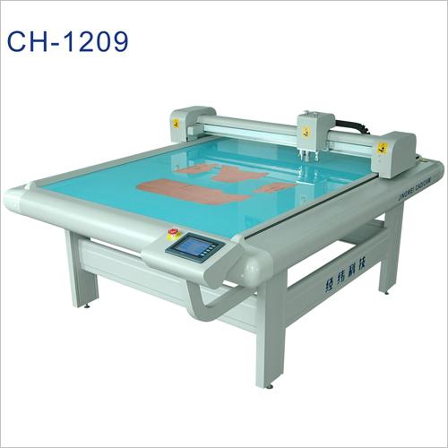 CH系列切割机--经纬科技