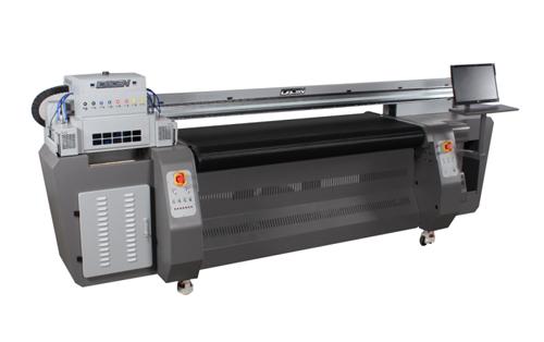 UV卷材打印机DG-1800