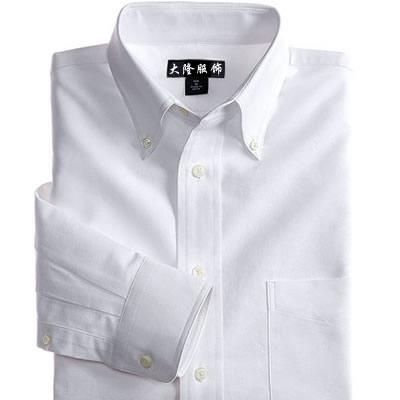 亞麻棉交織襯衫 | Linen cotton woven shirts