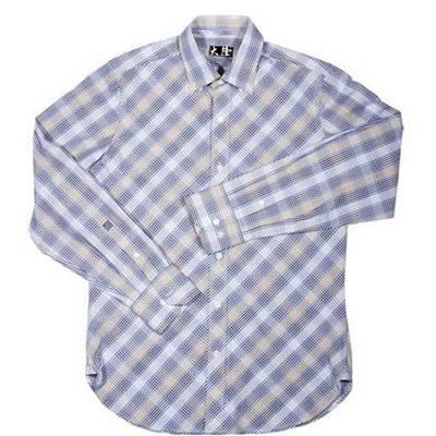 苎麻混纺衬衫 | Blended Ramie shirt