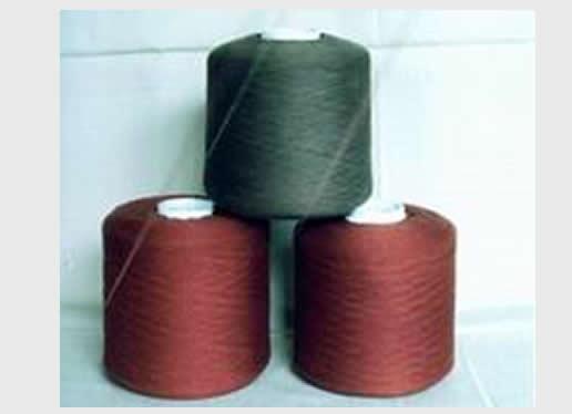 花色紗線|Fancy yarn