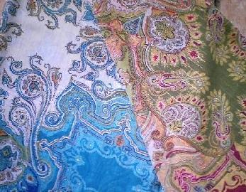 花色纱布|Flower color