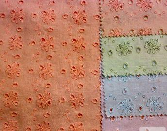 色织布(纱)|Yarn-dyed (yarn)