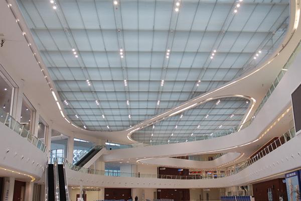 天津港国际邮轮码头