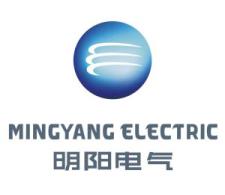 广东明阳风电产业集团有限公司