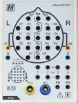 便携式多通道EEG系统