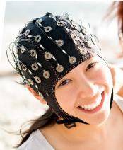 Cognionics BCI无线EEG/ERP系统