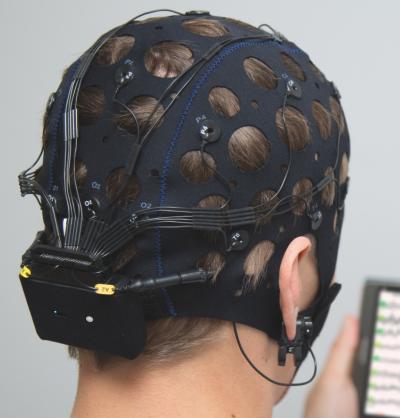 SmartBCI 无线EEG神经反馈系统