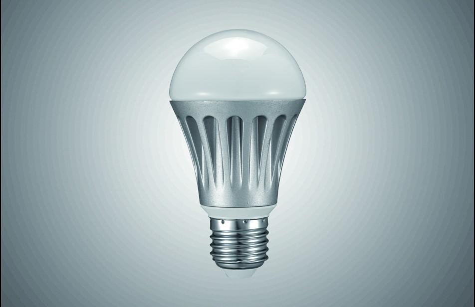 LED调光球泡
