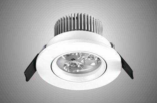 LED射灯调光