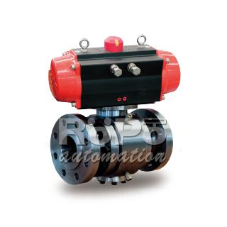 RP-500D 锻造球阀