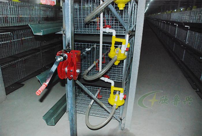 水线升降器