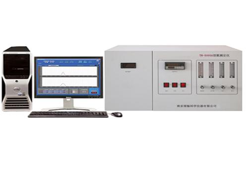 TN-5000A型氮测定仪