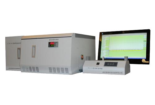 WK-2000型硫氯分析仪