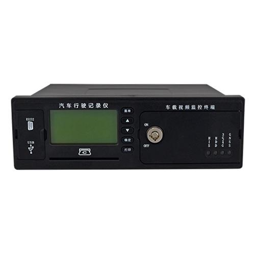 4G车载视频监控终端