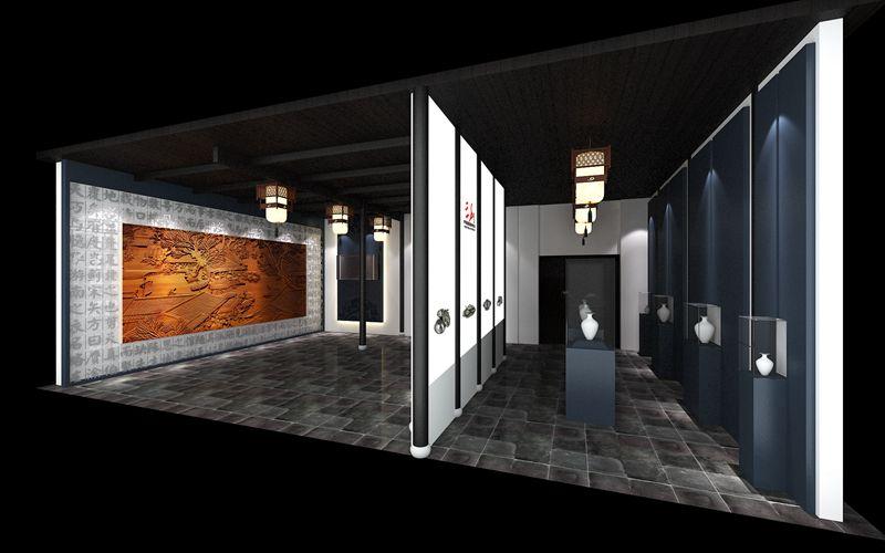 中国锡器博物馆