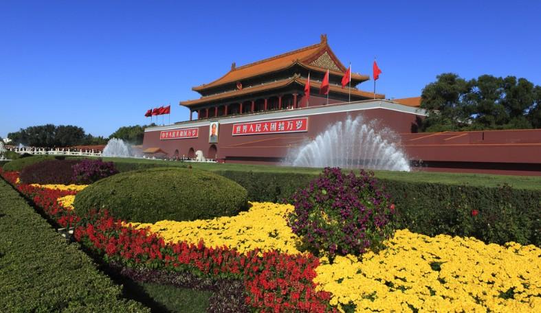 中国的风景名胜图片
