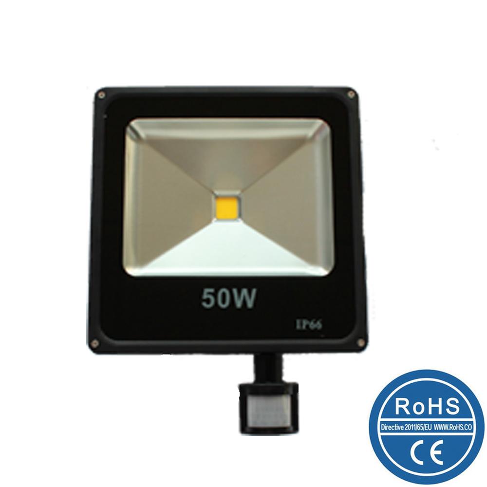 Picture of Sensor LED floodlight