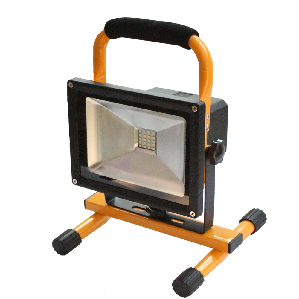 Picture of Rechargeable LED floodlight/portable led floodlight ZPFLP-001