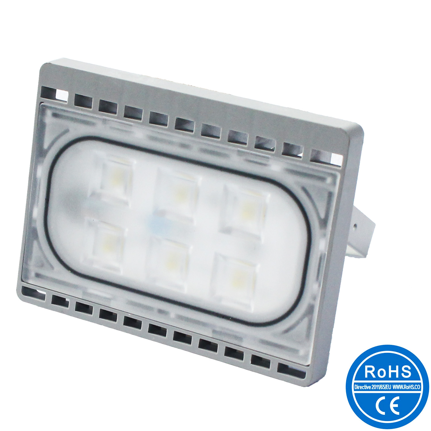 Picture of Radar sensor LED flood light ZPFLAP-002