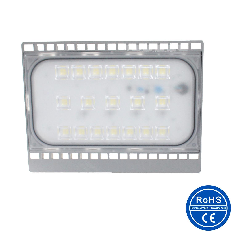 Picture of LED Flood Light-New Design Slim LED Flood Light
