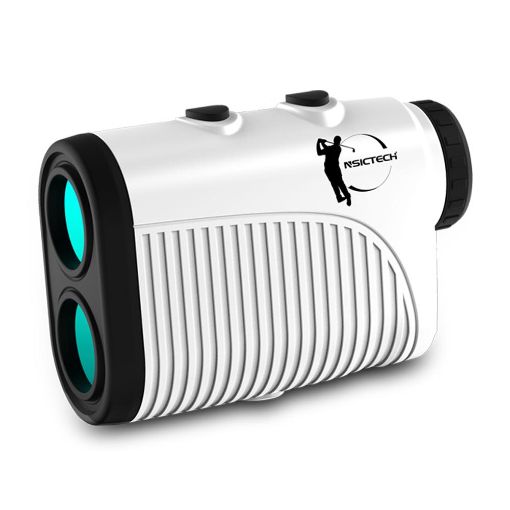 北电迅达专业高尔夫款测距望远镜(近距优先扫描测距)