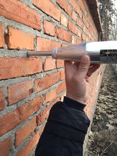 建筑结构工程(建、构筑物)检测