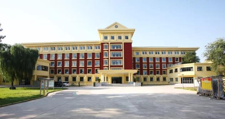 西安博爱国际学校新丝路人才培养 为世界文化