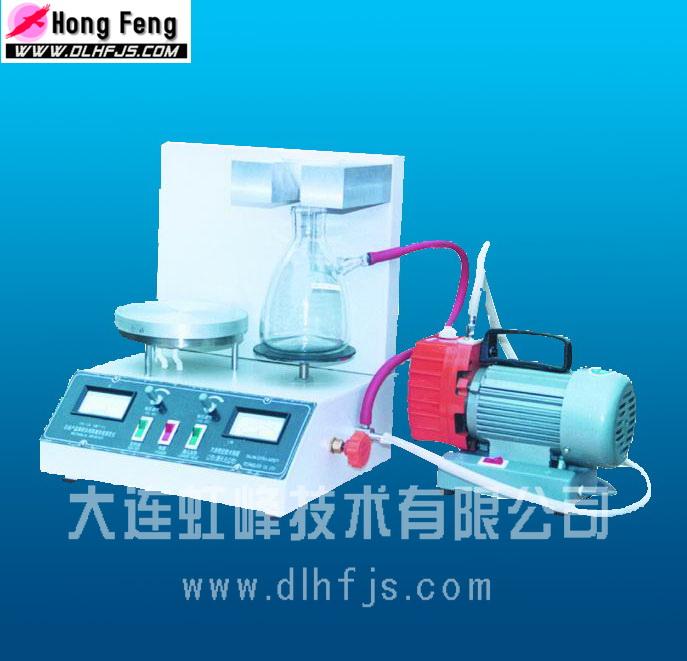 石油产品和添加剂机械杂质测定仪  GB/T511